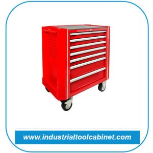 Automobile Tool Trolley Manufacturer in Ahmedabad, India