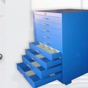 INDUSTRIAL TOOL CABINETS, METAL TOOL CABINETS