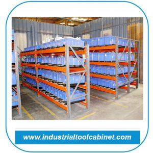 FIFO Storage Rack, FIFO Storage Rack Manufacturer, FIFO Racks in India