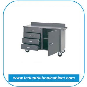 Industrial Tool Cabinet Supplier in Ahmedabad, India