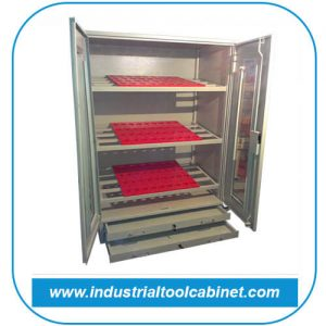 Industrial Tool Cupboard manufacturer and supplier in India