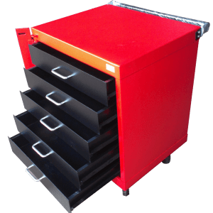 Industrial Tool Trolley Manufacturer, Tool Trolley in India