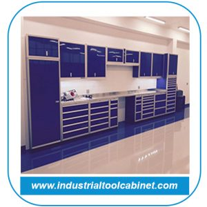 Metal Tool Cabinet Manufacturer in Gujarat