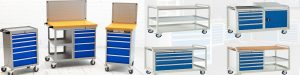 Industrial Tool Cabinets Manufacturer in India