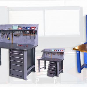 Industrial Tool Cabinet manufacturer and supplier in India