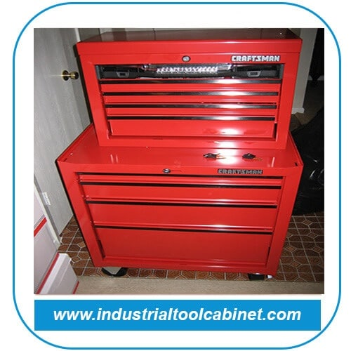 Craftsman Tool Cabinet, Manufacturer in Ahmedabad - India