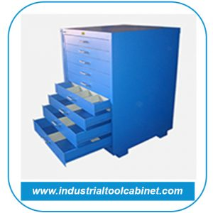 Dynamic Tool Cabinet Manufacturer in Ahmedabad, India