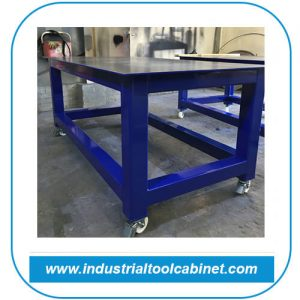 Heavy Duty Industrial Workbench supplier in Ahmedabad, India