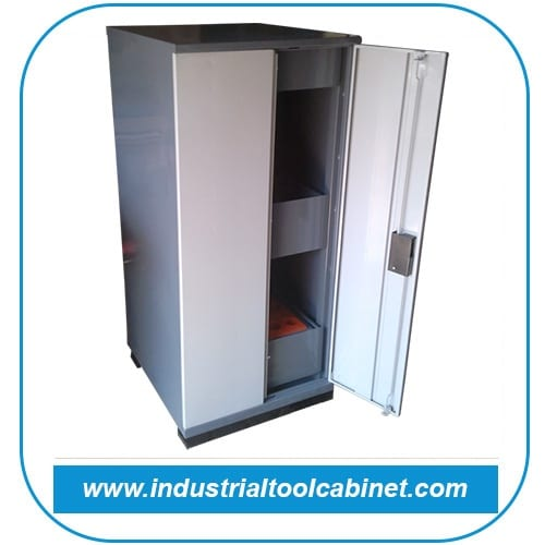 Industrial Tool Cabinet Manufacturer in Gujarat