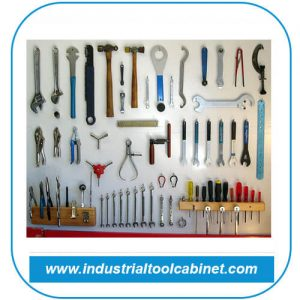 Tool Hanging Board manufacturer and supplier in India
