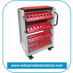 VMC Tool Trolley Manufacturer in Ahmedabad, India