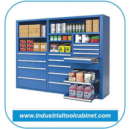 Wall Mount Tool Storage Cabinet supplier in Ahmedabad, Gujarat