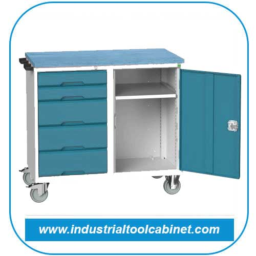 mobile tool trolley manufacturer in pune