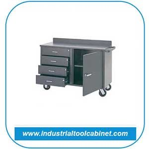 Industrial Tool Cabinet Manufacturer