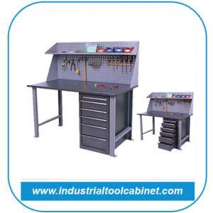 industrial workstation supplier portal