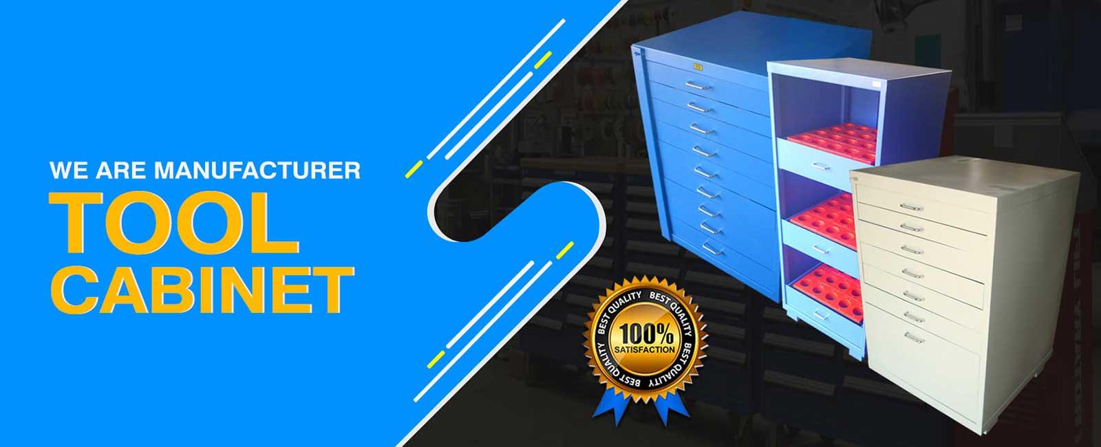 Tool Cabinet Manufacturer